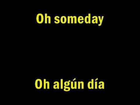 The Growlers - Someday (Inglés-Español)