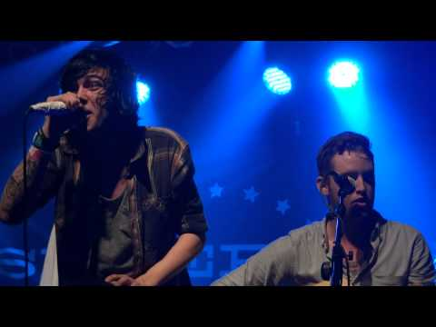 Sleeping With Sirens- Don't Fall Asleep At The Helm Live 2012