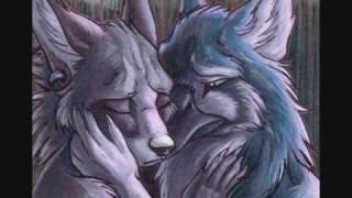 Sad furries