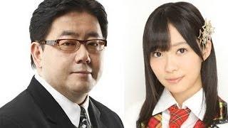 2013/12/24 ミュージックソン AKB48オールナイトニッポンより.