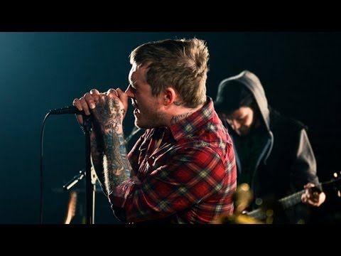 """The Gaslight Anthem Cover """"The House Of The Rising Sun"""" LIVE"""