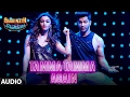 Tamma Tamma Again (Full Audio Song) | Varun , Alia | Bappi L, Anuradha P |