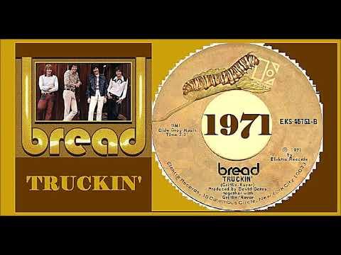 Bread - Truckin' 'Vinyl'