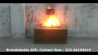 Auto Fire Ball - Brandsdaddy AFE
