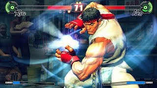 How to install street fighter 4 hd for android phone (hindi)