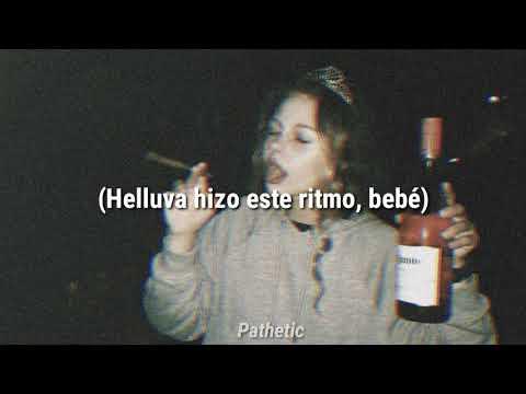 Runway - Stunna Girl // Traducida