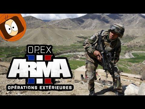 ARMÉE FRANÇAISE : LUTTE CONTRE LES ORGANISATIONS TERRO ! | ARMA 3 OPEX