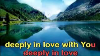 Hillsong ~ Deeply In Love - Karaoke