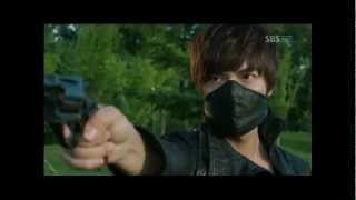 Lee Min Ho & Lee Joon Hyuk - City Hunter (Городской охотник)
