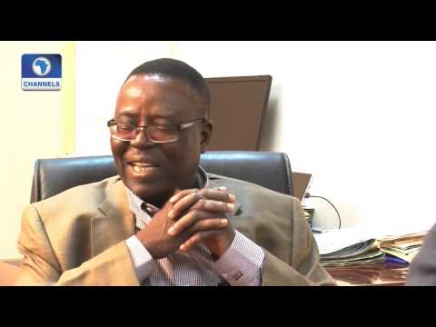 NCDC Boss Professor Abdusalam Nasidi Speaks On Disease Control Pt 3