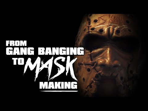 From Gang Bangin' to Mask Makin' - Fresh Out: Life After The Penitentiary