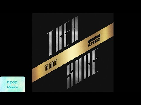 ATEEZ (에이티즈) - End Of The Beginning('The 1st Album'[Treasure EP.Fin: All To Action])