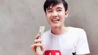 Hưng Vlog - Thử Lòng Em Gái Nuôi Rơi 10 Triệu Sẽ NTN
