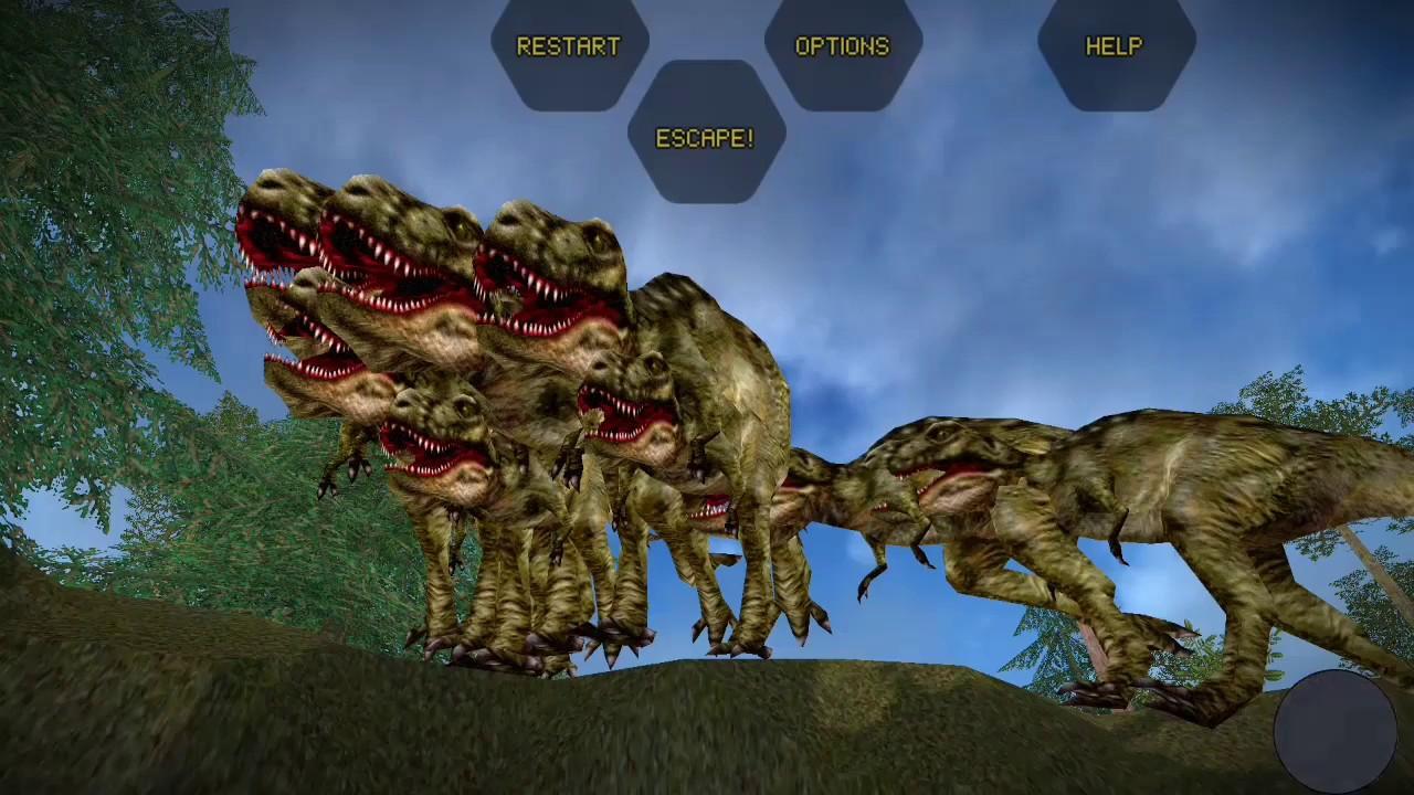 carnivores dinosaur hunter trex killing youtube