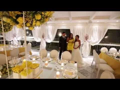 Weddings Luxury 2014 Puntata 9. Matrimonio solare e romantic