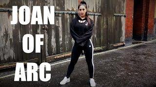 JOAN OF ARC Little Mix Dance Choreography 💃 Video