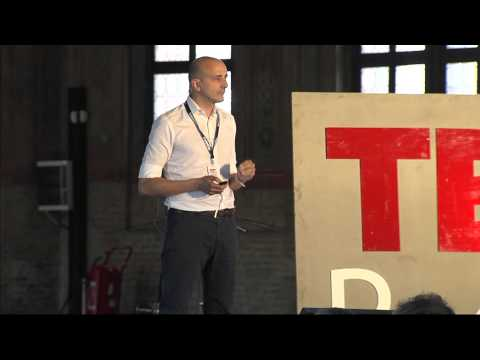 Il Valore dei Valori | Massimiliano Franz | TEDxPadova