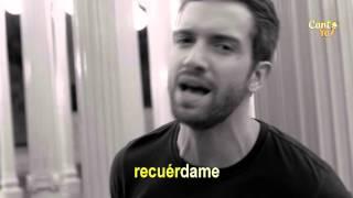 Download Pablo Alboran - Recuérdame (Official Cantoyo video) Mp3 and Videos