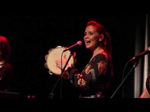 ALEGRIA e LIBERTA - Live @ La cité