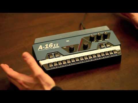 Aviom A16 II Mixer Tutorial (How to Get a Good Mix)