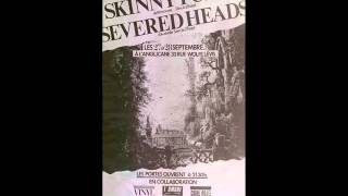 Severed Heads - Live In Quebec City (1986) [Audio Only]