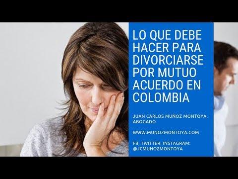 Matrimonio Catolico Con Extranjero En Colombia : Todo sobre el divorcio en colombia y la nulidad del matrimonio
