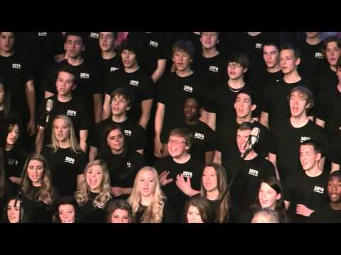 World in Union - LHS Choir