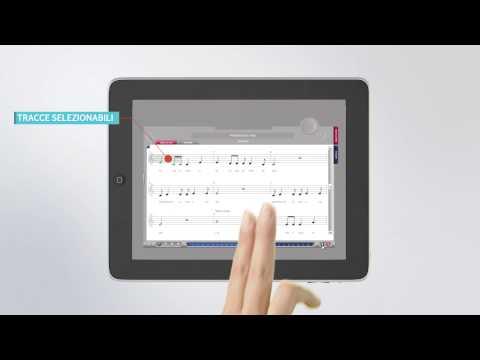 I LOVE MUSIC ( Petrini ) - Presentazione