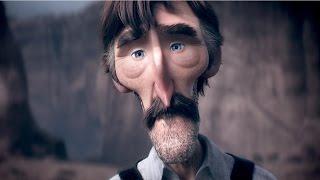 Оскар 2017: Короткометражные анимационные фильмы — Русский трейлер (2017)