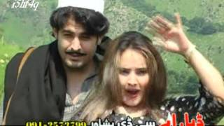 Download Zu Chi Pa Makh Zulpe.Nazia Iqbal Pashto Nice Song & Tapey With Nadia Gul Dance MP3 song and Music Video