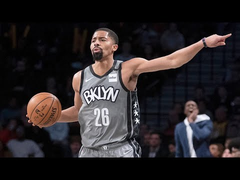 NBA free agency 2021: Wizards closing in on deal for Nets' Spencer ...