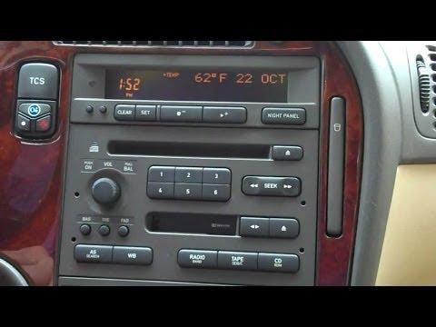 Saab Information Display (SID) Dead Pixel Repair