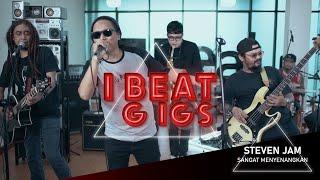 Download lagu Ibeat Gigs Steven Jam Sangat Menyenangkan Live Performance Ibeat