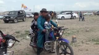 Самостоятельные путешествия. Наедине с Монголией. #1