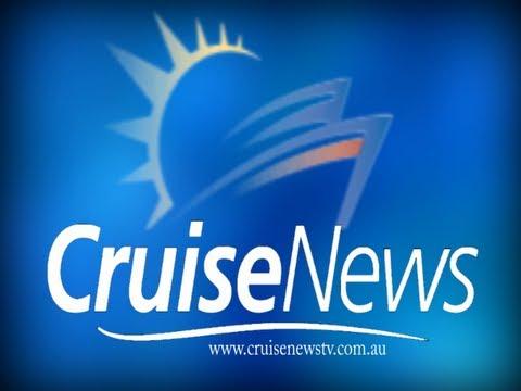 Norfolk Island P&O Ccruise