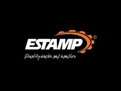 ESTAMP - QUALITY HANDLES AND KNOBS - PRESENTATION