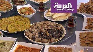 صباح العربية: نكهات عراقية على مائدة صباح العربية