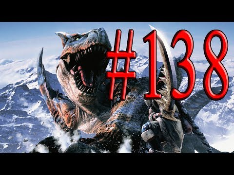 Monster Hunter Freedom Unite #138 - El Primo Mayor Del Plesioth | Gameplay Español thumbnail