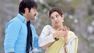 Kajal Aggarwal Video Song - Banthi Poola Janaki Song - Volga Videos