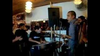 LATIN SOUL - RAMONA- BAR ROCK LA CALETA VENTANILLA.wmv