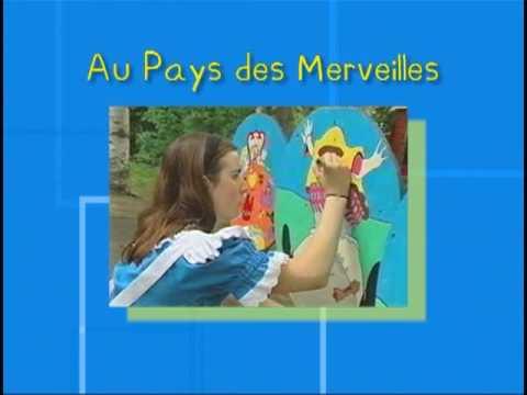 Au Pays des Merveilles Sainte-Adèle Laurentides