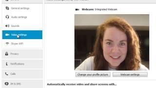 Learn how to make a Skype video call easily