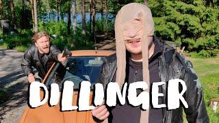 Dillinger - BIISONIMAFIA