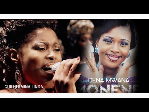 NZAMBE MONENE de Dena Mwana (chanté par Guilhermina)