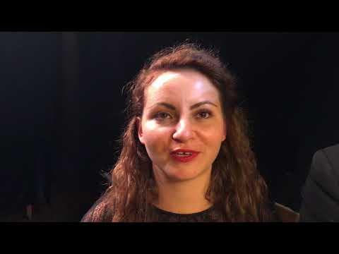 Квартет Фрош в Москве. Новая Болгарская музыка. БКИ. 2017