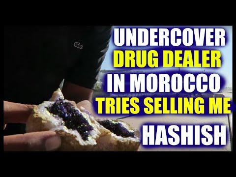 UNDERCOVER DRUG DEALER