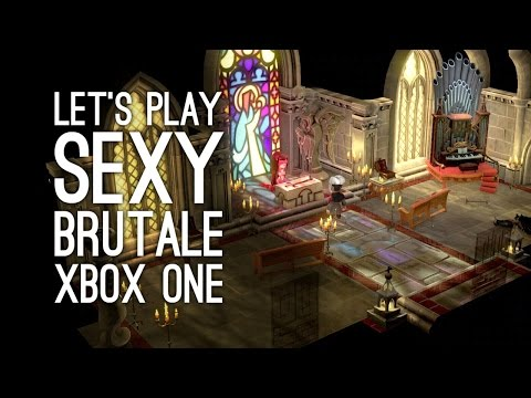 Sexy Brutale Gameplay on Xbox One: Let