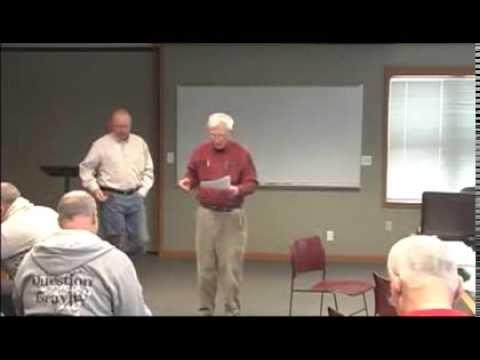 Safety Seminar-Part 4