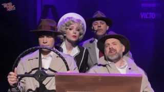 The 39 Steps - Promotional Video