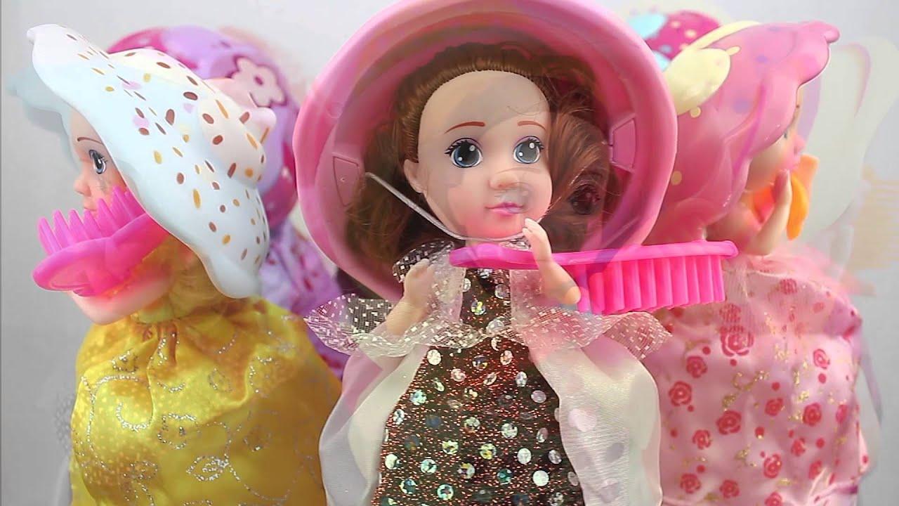 Купить куклы для детей вы можете в нашем магазине. Доставка детских игрушек по минску. В каталоге игрушек представлены цены и описание.